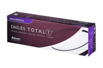 Dailies Total 1 Multifocal (30 lentile)